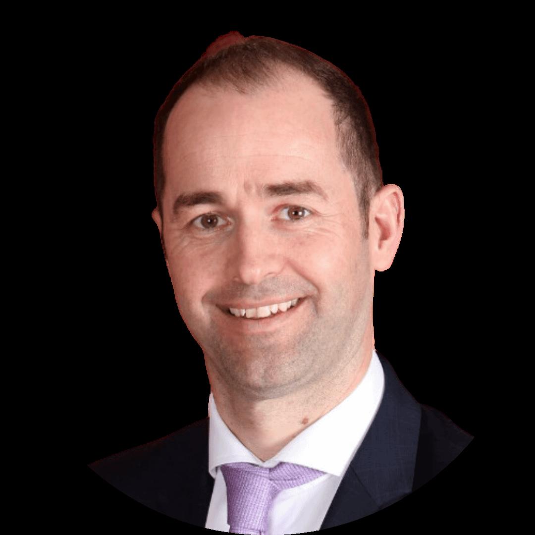 Brendan Nordon (FSIA)