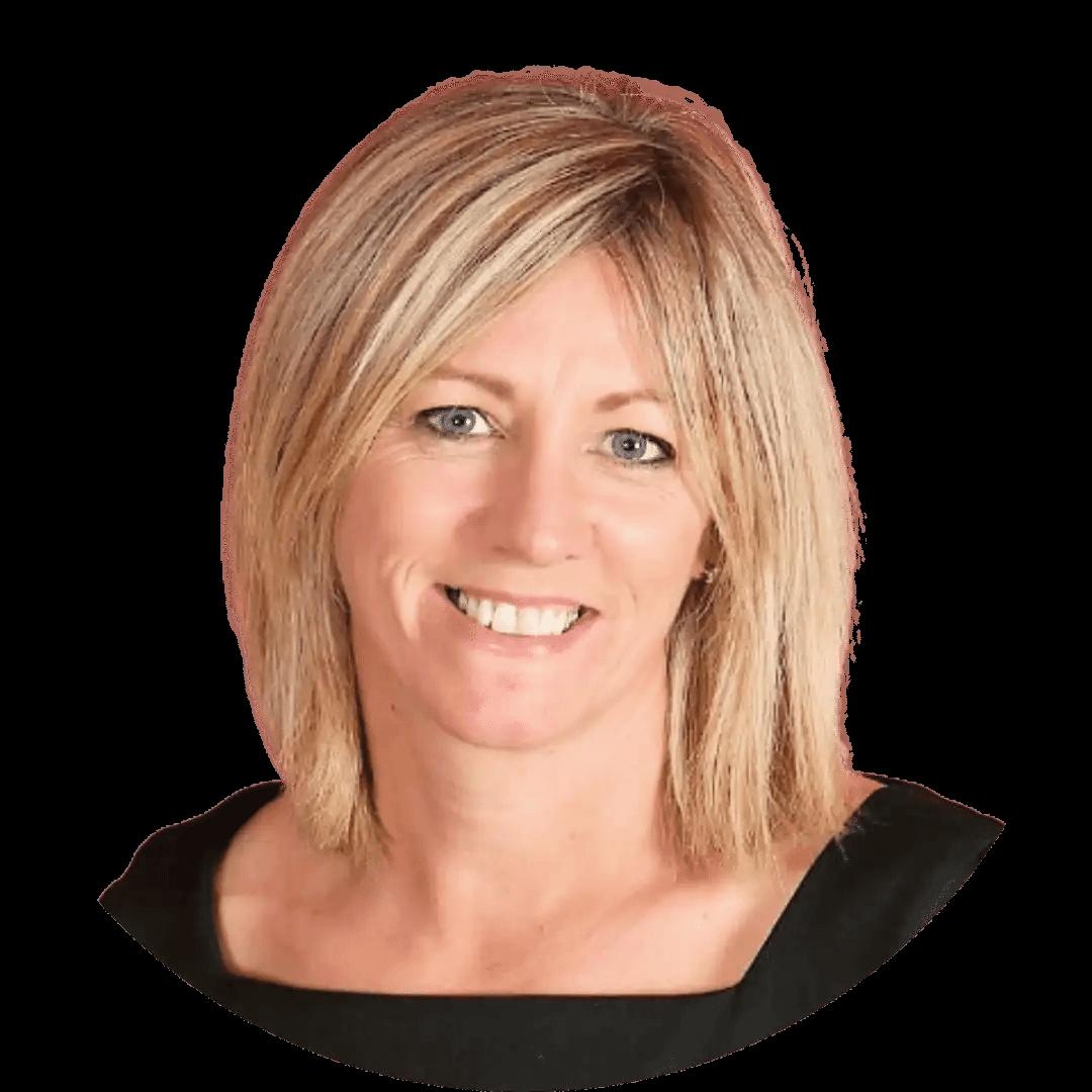 Angie O'Hara (QFA)